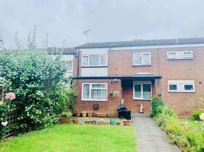 2 Bedrooms Maisonette Flat for sale in Hob Moor Road, Small Heath, Birmingham, West Midlands