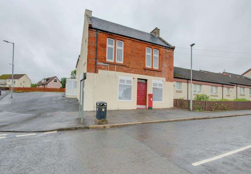 3 Bedrooms Property for sale in Main Street, Ayr