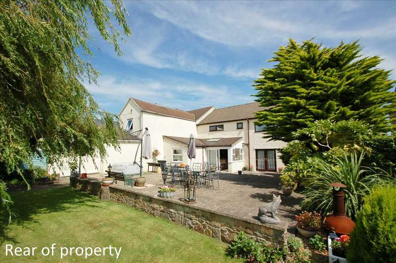 3 Bedrooms Semi Detached House for sale in LITTLEDEAN HILL ROAD