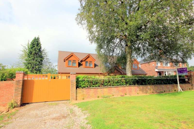 6 Bedrooms Detached House for sale in Properties for Sale