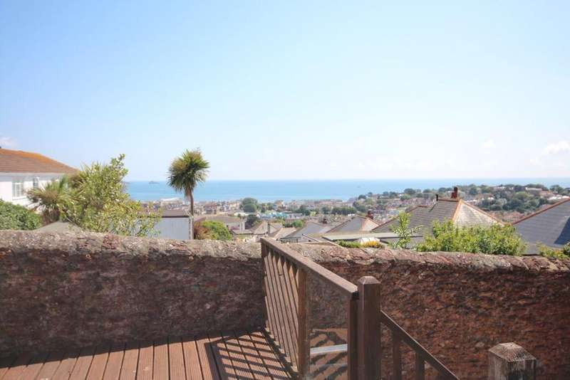 3 Bedrooms Semi Detached House for rent in Primley Park, Paignton