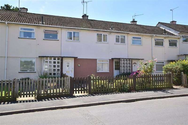 2 Bedrooms Terraced House for sale in St. Peters Road, Matson, Gloucester