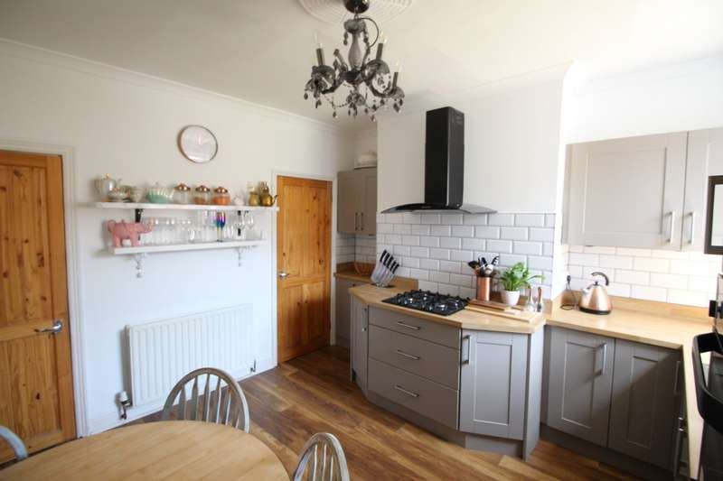 3 Bedrooms House for sale in Station Road, Woodhouse, Sheffield, South Yorkshire, S13