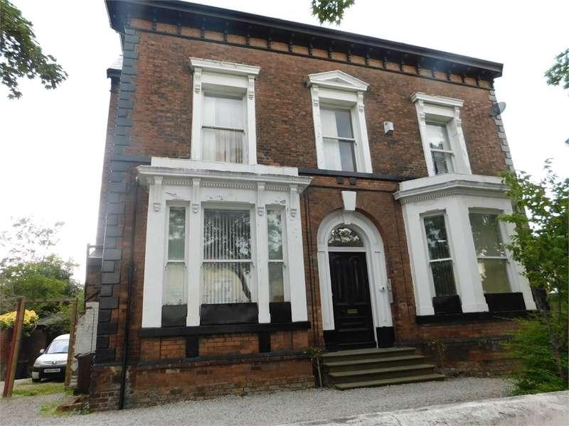 2 Bedrooms Flat for rent in Flat 2, 18 Crosby Road South, Waterloo, Liverpool, Merseyside