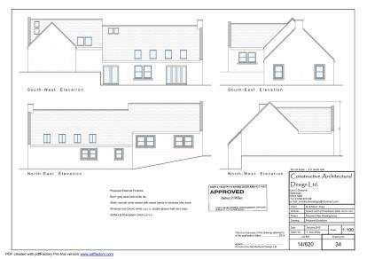 Land Commercial for sale in Beith, North Ayrshire