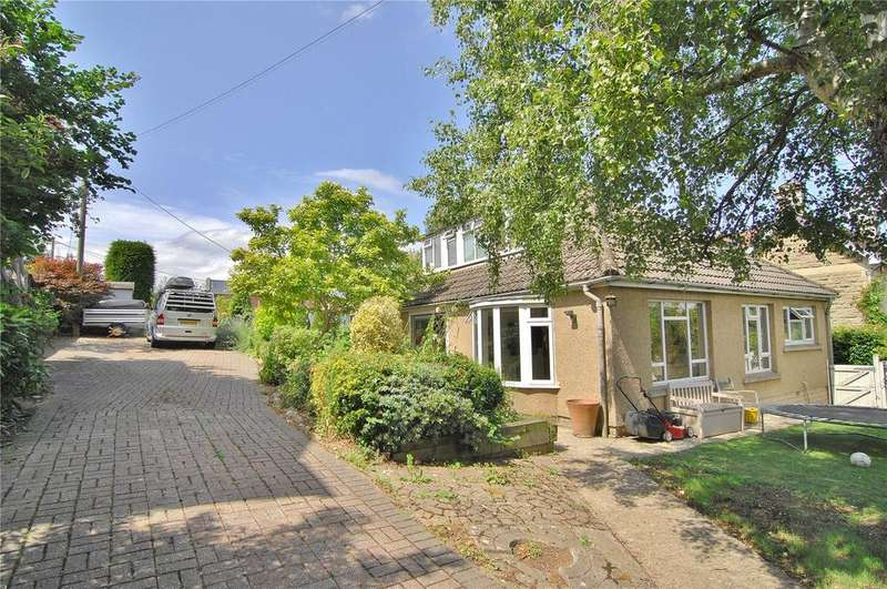 4 Bedrooms Detached House for sale in Rodborough Hill, Stroud, Gloucestershire, GL5