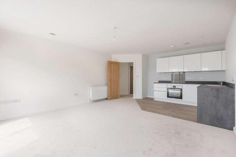 1 Bedroom Property for sale in Portslade
