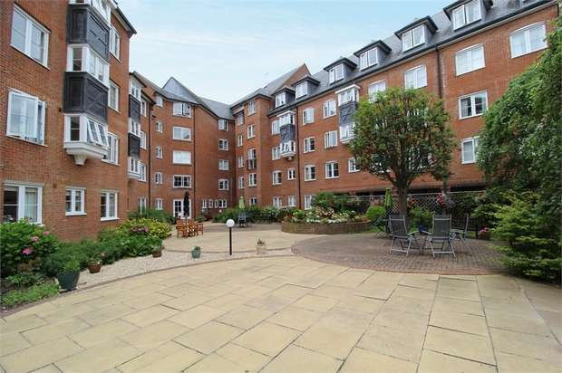 1 Bedroom Flat for sale in 143 Westgate Street, Gloucester