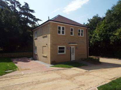 2 Bedrooms Detached House for sale in Priory Gate, Castle Cary
