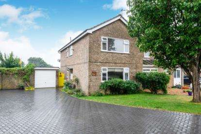 3 Bedrooms House for sale in Littleport, Ely, Cambridgeshire