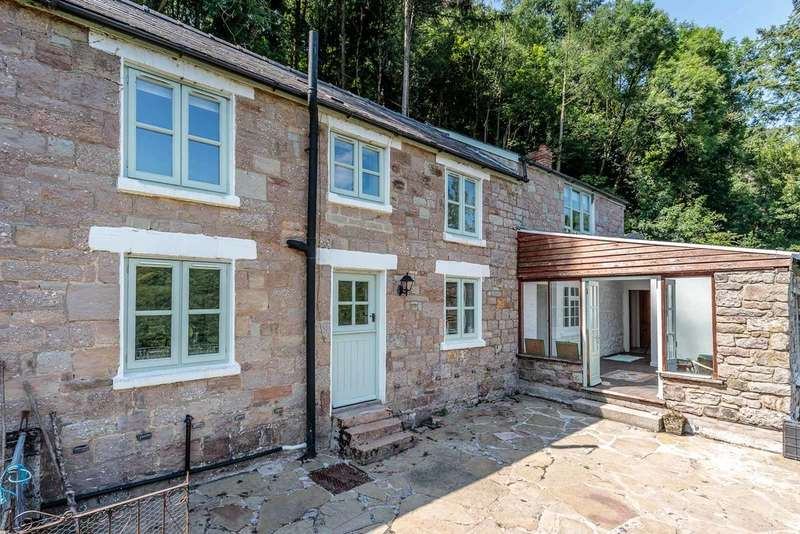 3 Bedrooms Cottage House for sale in Lone Lane, Penallt, Monmouth