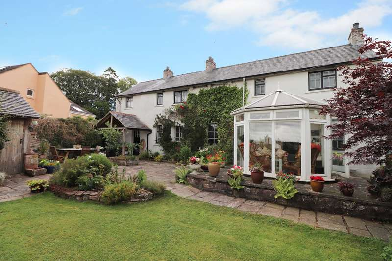 3 Bedrooms Detached House for sale in Gaitsgill, Dalston, Carlisle, CA5