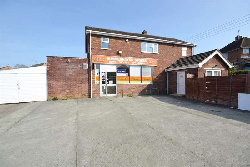 4 Bedrooms Detached House for sale in Cam, Gloucestershire