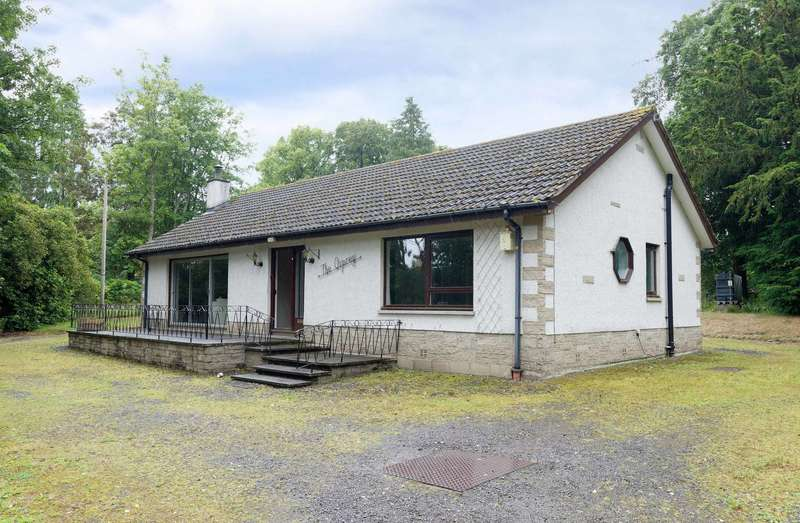 3 Bedrooms Bungalow for sale in , Beattock, By Moffat, Dumfries and Galloway, DG10 9QB