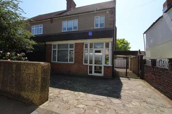 3 Bedrooms Detached House for sale in Eardley Road, Belvedere