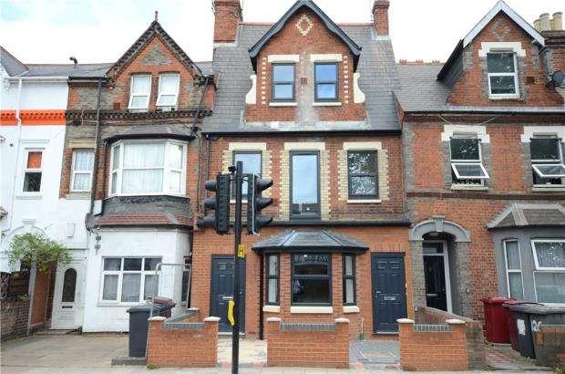 1 Bedroom Apartment Flat for sale in Caversham Road, Reading, Berkshire