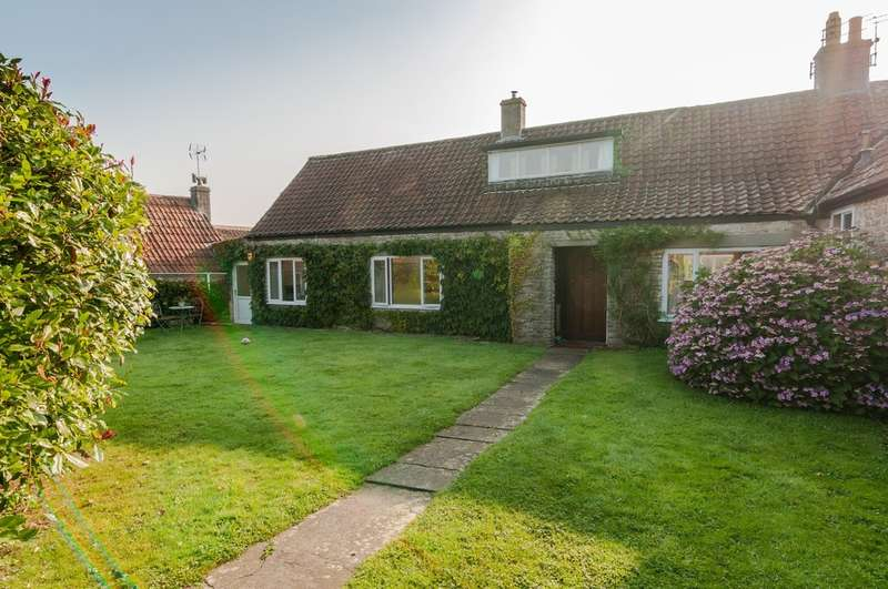 3 Bedrooms Unique Property for rent in Horton, South Glos