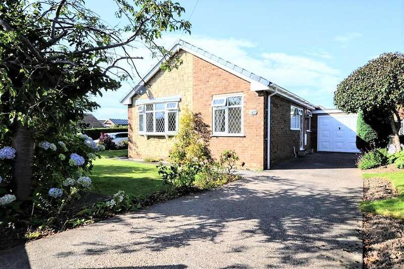 3 Bedrooms Bungalow for sale in Royston Road, Cudworth, Barnsley, S72 8BN