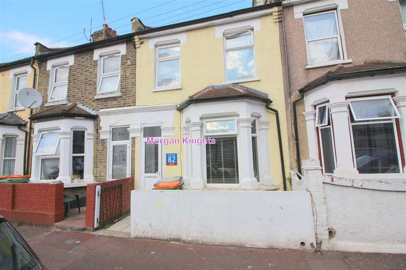5 Bedrooms Terraced House for rent in Saint Olaves Road, East Ham, E6