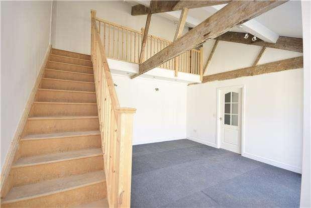 3 Bedrooms Detached Bungalow for sale in Oakdale Court, Downend, BRISTOL, BS16 6DZ