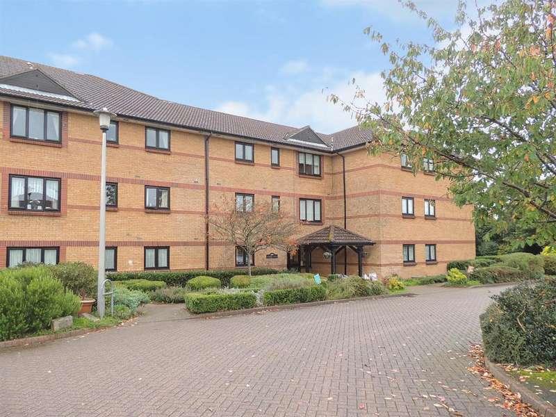 1 Bedroom Retirement Property for rent in Avonlea Court, Cloverdale Drive, Longwell Green, Bristol