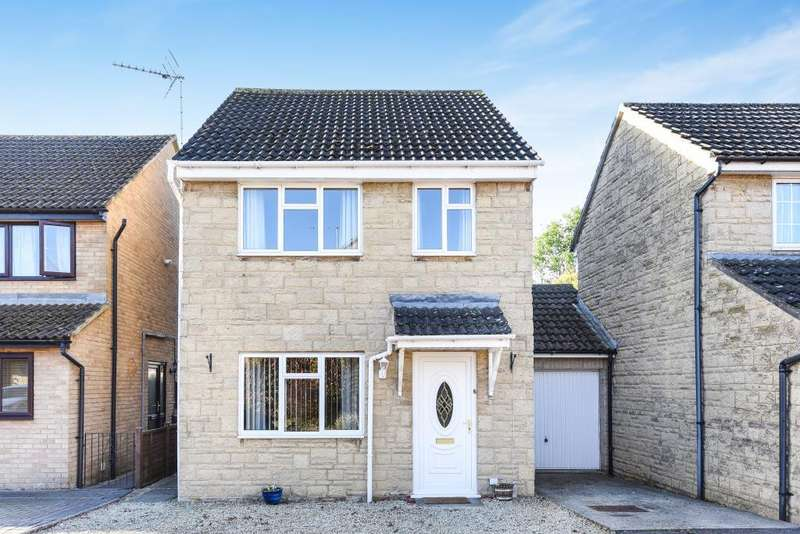 3 Bedrooms House for rent in Thorney Leys, Witney, OX28