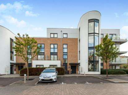 1 Bedroom Flat for sale in Cromwell Road, Cambridge, Cambridgeshire