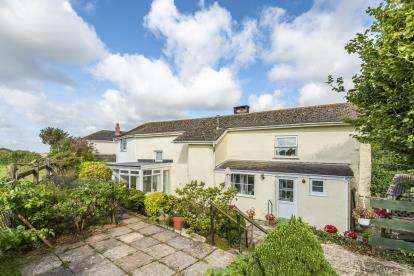 2 Bedrooms Cottage House for sale in Nr Veryan, Truro, Cornwall
