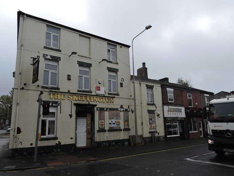 9 Bedrooms Flat for sale in Ribbleton Lane, Preston