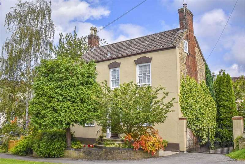5 Bedrooms Detached House for sale in Dyers Brook, Wotton-under-Edge, GL12