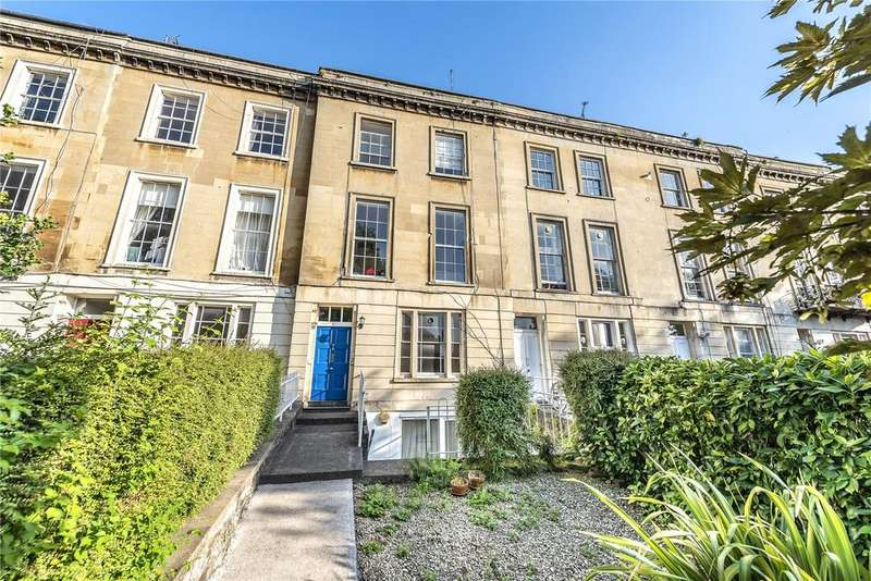 2 Bedrooms Apartment Flat for sale in Melrose Place, Bristol, Somerset, BS8