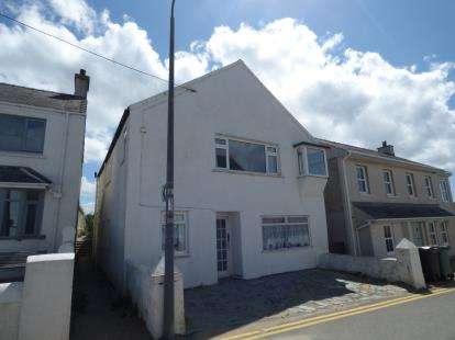 House for sale in High Street, Rhosneigr, Sir Ynys Mon, LL64