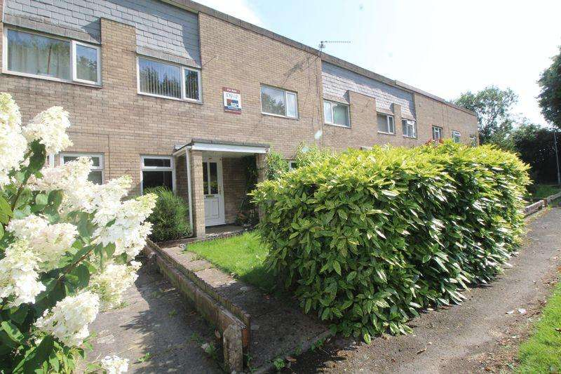 3 Bedrooms Terraced House for sale in Denny View, Caldicot