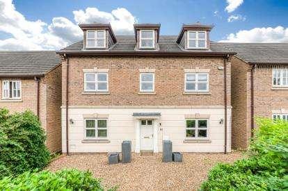 5 Bedrooms Detached House for sale in Ashford Crescent, Grange Farm, Milton Keynes, Buckinghamshire