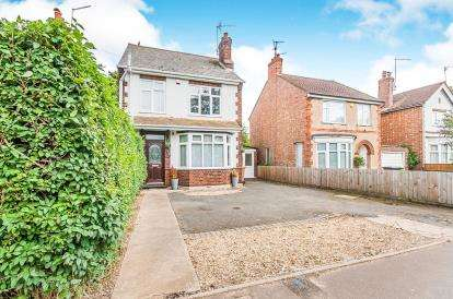 3 Bedrooms Detached House for sale in Fulbridge Road, Peterborough, Cambridgeshire