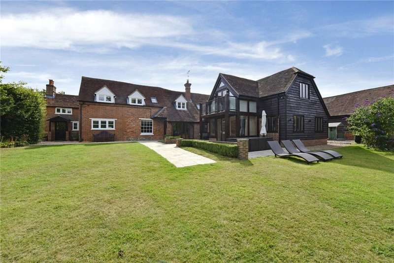 6 Bedrooms Unique Property for rent in Collins End, Goring Heath, Reading, RG8