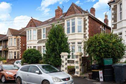 4 Bedrooms Semi Detached House for sale in Eastwood Road, St Agnes, Bristol