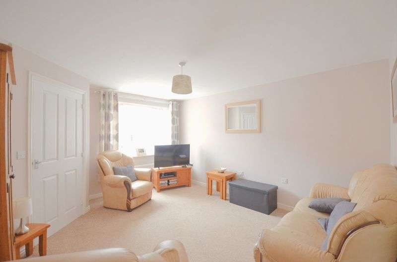 1 Bedroom Property for sale in Church Meadows Great Broughton, Cockermouth