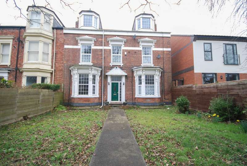 6 Bedrooms Terraced House for sale in The Oaks West, Ashbrooke