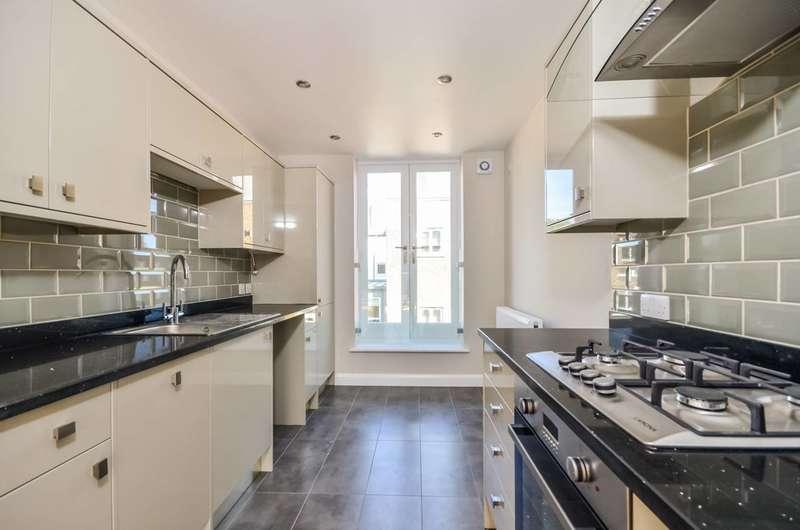 1 Bedroom Flat for rent in Rye Lane, Peckham, SE15