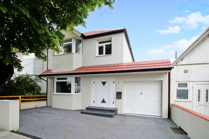 3 Bedrooms Property for sale in Locarno Road, Greenford,UB