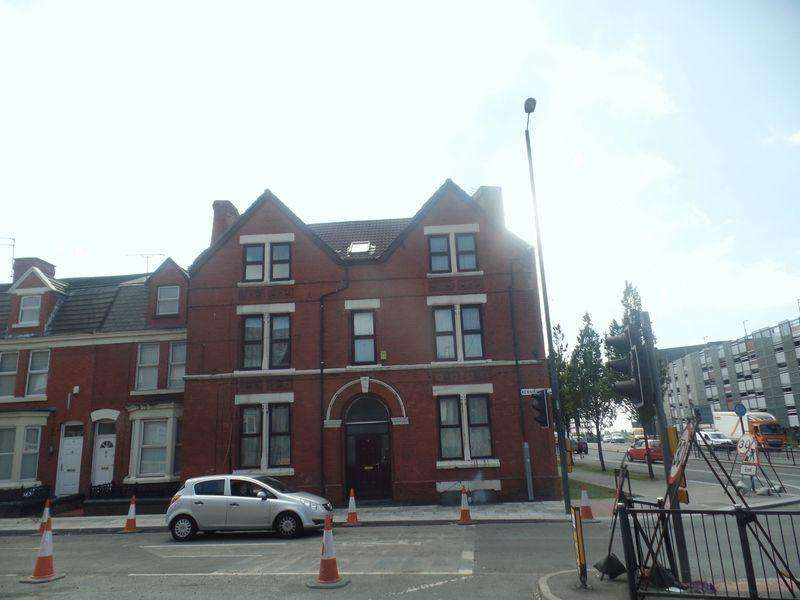5 Bedrooms Terraced House for sale in 6 Kensington, Liverpool