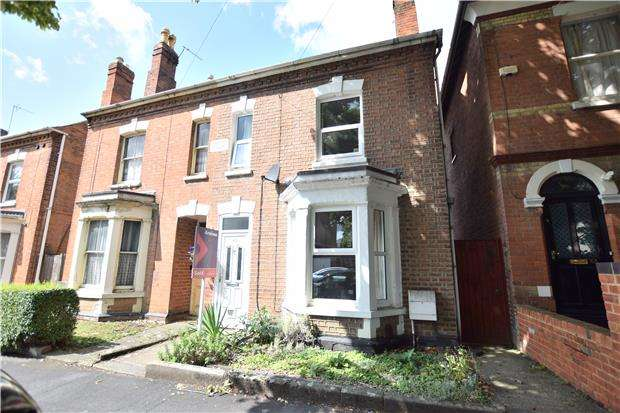 3 Bedrooms Semi Detached House for sale in Henry Road, GLOUCESTER, GL1 3DX