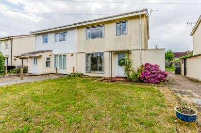 3 Bedrooms Semi Detached House for sale in Trumpington, Cambridge, Cambridgeshire