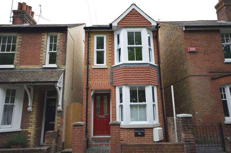 2 Bedrooms Detached House for sale in Pound Lane, Canterbury, Kent, CT1