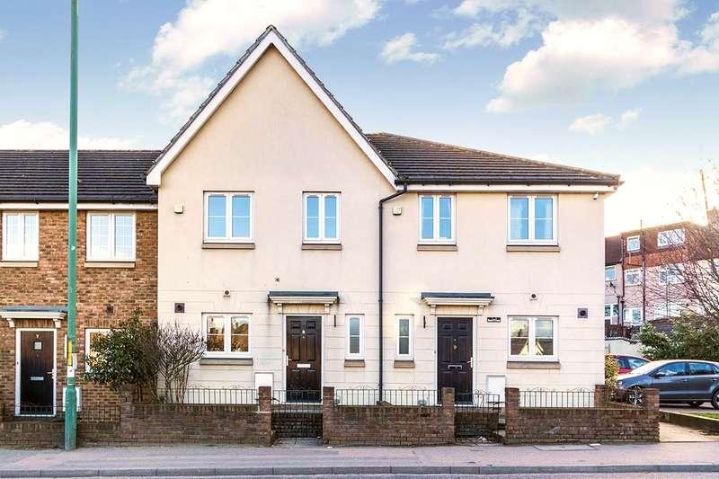 3 Bedrooms House for sale in Cressener Place, Burnham Road, Dartford, DA1