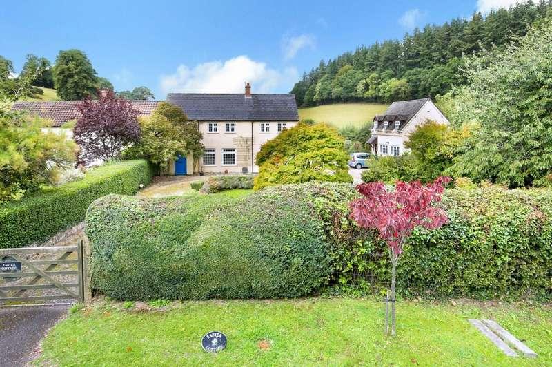 6 Bedrooms Semi Detached House for sale in Crockerton, Warminster