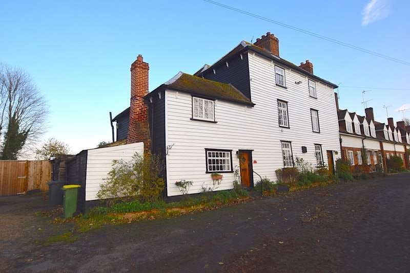8 Bedrooms Commercial Property for sale in Church End, Rochford, Essex, SS4