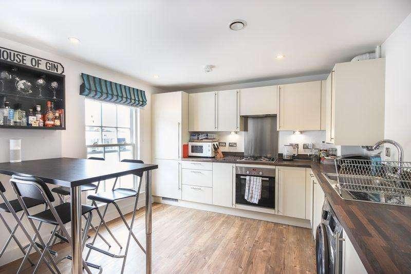 1 Bedroom Apartment Flat for sale in Prince Regent Mews, Cheltenham
