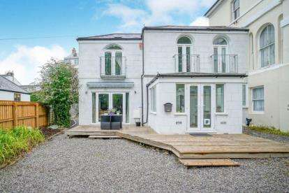 5 Bedrooms End Of Terrace House for sale in Mutley Road, Plymouth, Devon